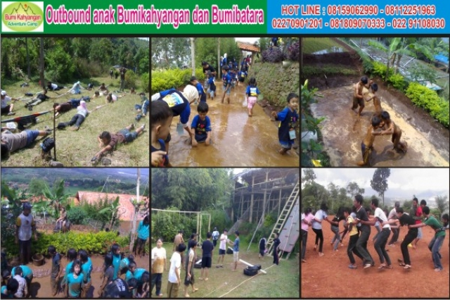OUTBOUND ANAKBUMIKAHYANGAN
